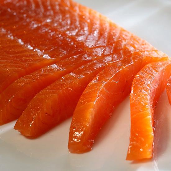 Cách chọn cá hồi Nauy tươi đảm bảo chất lượng