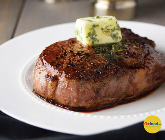 Thịt thăn nội bò Kobe Nhật Bản