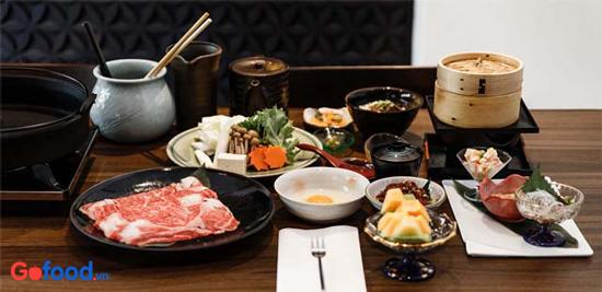 Thịt thăn vai bò Wagyu Nhật Bản