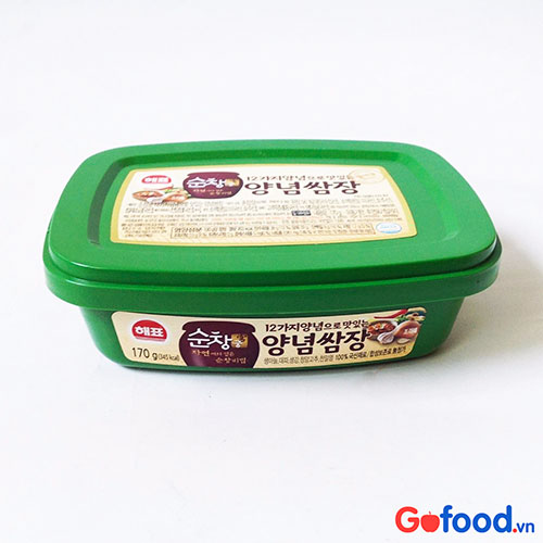tuong-cham-thit-ssamjang-170g-han-quoc
