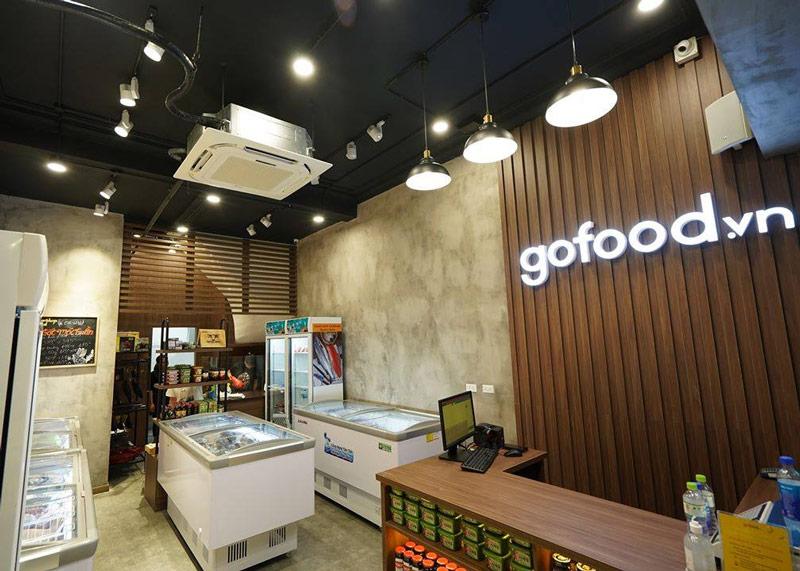 Gofood 48 Lê Đại Hành